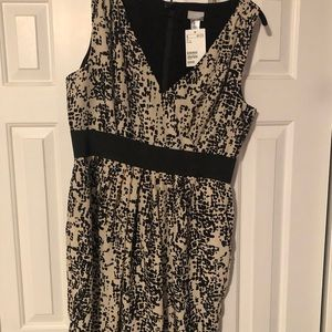 H&M dress. NWT.